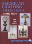 American Lighting 1840-1940