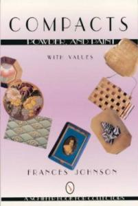 Compacts Powder & Paint With Values by: Frances Johnson