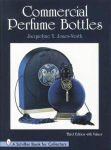 Commercial Perfume Bottles