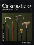 Antique Walkingsticks