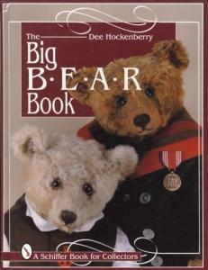 Big Bear Book