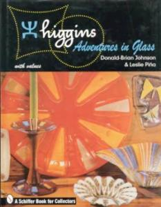 Higgins by: Donald-Brian Johnson, Leslie Pina