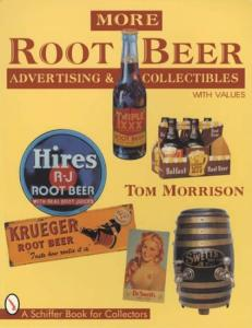Root Beer Advertising
