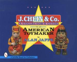 Chein Toy Collectors Guide