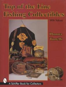Top Fishing Collectibles