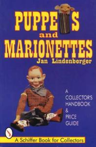 Puppets & Marionettes