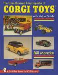 Encyclopedia Corgi Toys