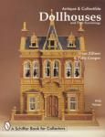 Antique Dollhouses & Furnishings