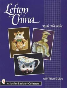Lefton China by McCarthy