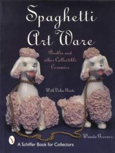 Spaghetti Art Ware Poodles Others