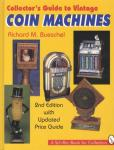 Vintage Coin Machines
