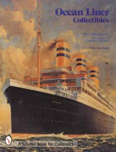 Ocean Liner Collectibles