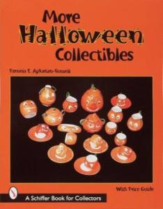 More Halloween Collectibles by: Pamela Apkarian-Russell