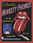 Collectible Novelty Phones: If Mr. Bell Could See Me Now