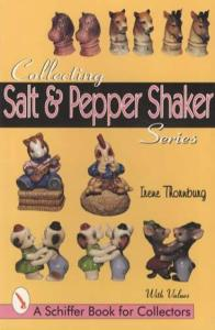 Collecting Salt Pepper Shaker Series