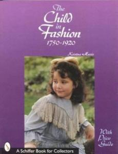 The Child in Fashion by: Kristina Harris