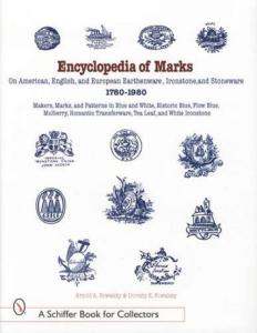 Encyclopedia Marks 1780-1980