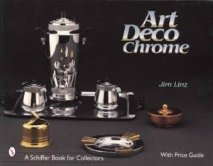 Art Deco Chrome