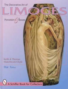 Limoges by: Keither & Thomas Waterbrook-Clycle