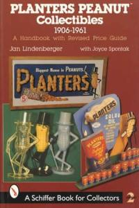 Planters Peanut Collectibles
