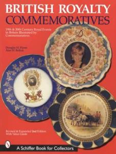 British Royalty Commemoratives