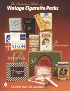 Vintage Cigarette Packs Guide