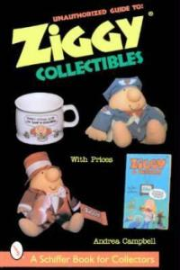 Guide to Ziggy Collectibles by: Andrea Campbell