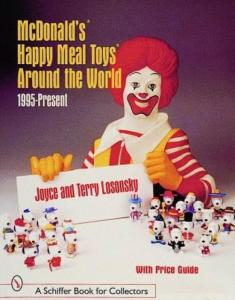 McDonalds Happy Meal Toys World