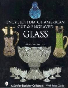 Encyclopedia of American Cut & Engraved Glass