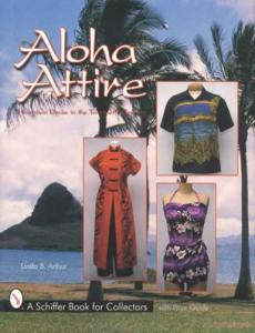 Aloha Attire Hawaiian Dress