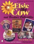 Elsie Cow Borden Collectibles
