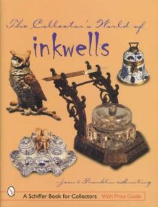 Collectors Inkwells