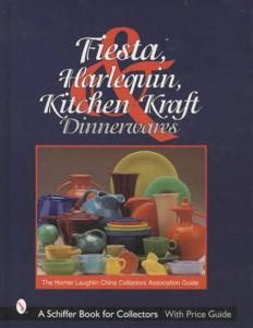Fiesta Harlequin Kitchen Kraft Tablewares