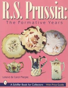 R.S. Prussia Formative Years