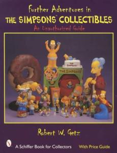 Simpsons Collectibles