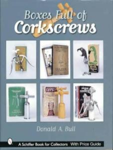 Boxes Full of Corkscrews by: Donald A. Bull