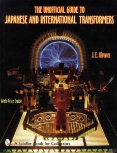Japanese Transformers