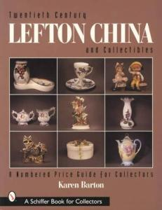 Twentieth Century Lefton China & Collectibles