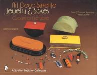 Art Deco Bakelite Jewelry