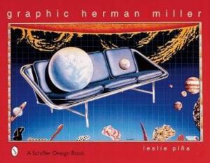 Graphic Herman Miller by: Leslie Pina