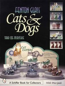 Fenton Glass Cats & Dogs