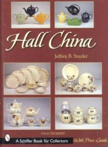 Hall China by: Jeffrey B. Snyder