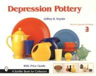 Depression Pottery