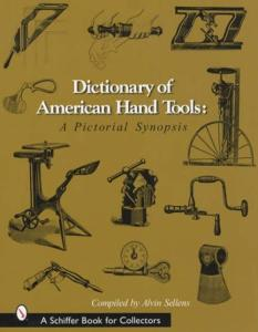 American Hand Tools Dictionary
