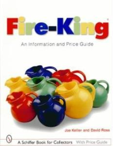 Fire-King Price Guide