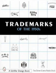 Trademarks of the 1950s