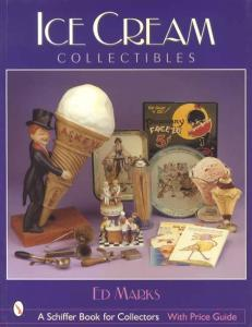 Vintage Ice Cream Collectibles