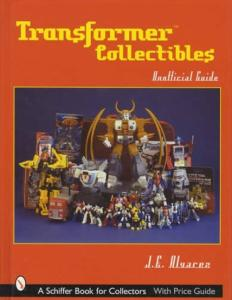 Transformers Collectibles