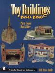 Vintage Toy Buildings Dollhouses 1880