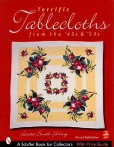 Terrific Tablecloths by: Loretta Smith Fehling